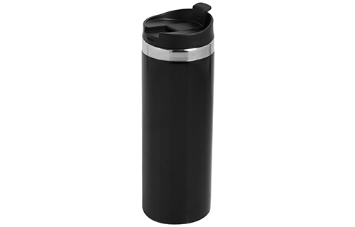 Термостакан Torrid, черный, 450 мл