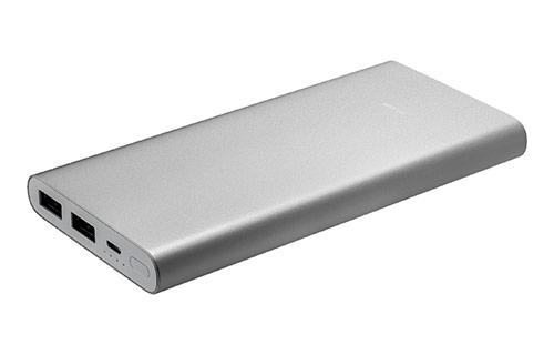Внешний аккумулятор Mi Power Bank 2S, 10000 мАч