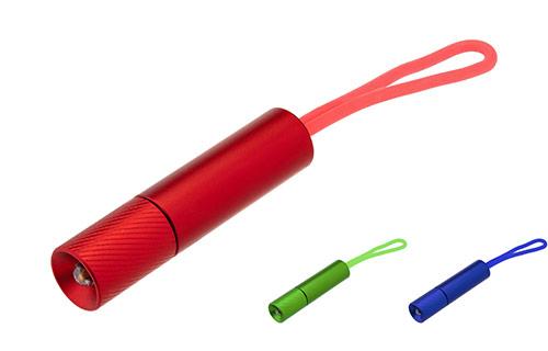 Фонарик ThisWay Mini, разные цвета